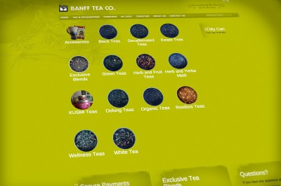 Banff Tea Company