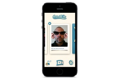 Stephen nelson graphic designer web designer and front for Who can design an app for me